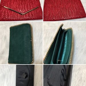 Purses for your night out!
